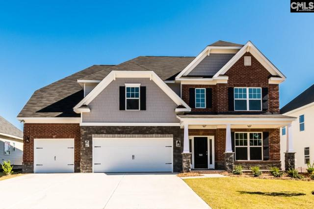 815 Long Ridge Drive #145, Lexington, SC 29073 (MLS #434843) :: Home Advantage Realty, LLC