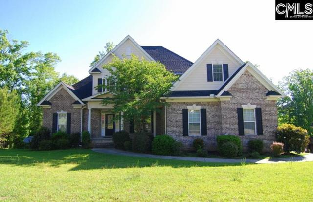 434 Holly Berry Circle, Blythewood, SC 29016 (MLS #434861) :: The Olivia Cooley Group at Keller Williams Realty