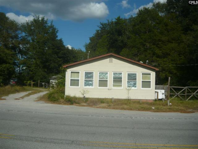 2824 Bethune Road, Bethune, SC 29009 (MLS #435069) :: Exit Real Estate Consultants