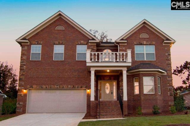 153 Royal Lythan Drive #22, Lexington, SC 29072 (MLS #435110) :: Home Advantage Realty, LLC