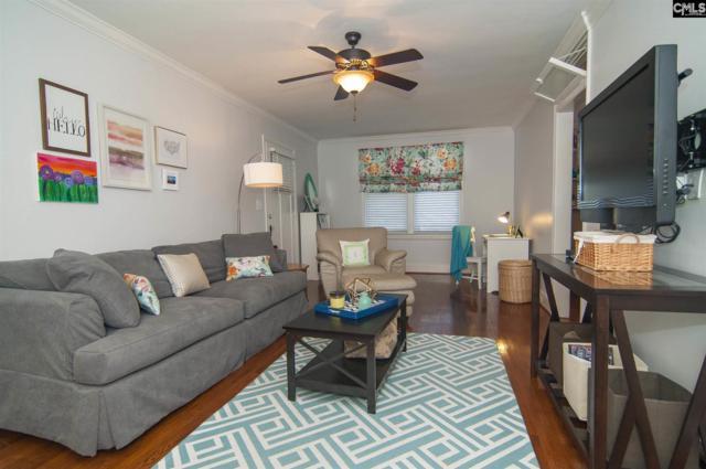3407 River Drive A, Columbia, SC 29201 (MLS #435143) :: Home Advantage Realty, LLC