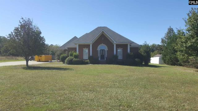 119 Oneal Shealy Rd, Gilbert, SC 29054 (MLS #435212) :: Exit Real Estate Consultants