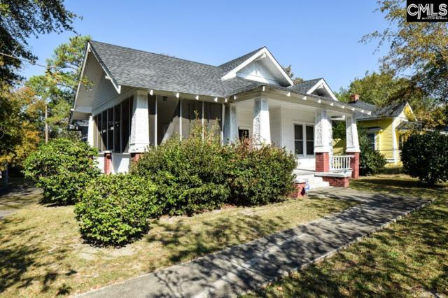5517 Colonial Drive, Columbia, SC 29203 (MLS #435257) :: The Olivia Cooley Group at Keller Williams Realty