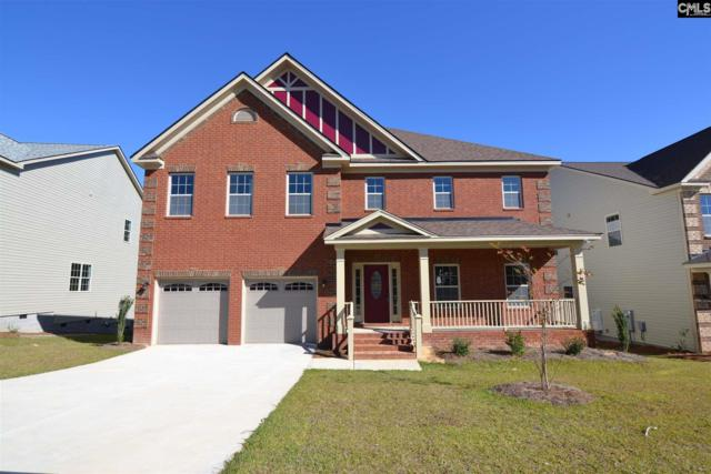 104 Clubhouse Drive #3, West Columbia, SC 29172 (MLS #435269) :: EXIT Real Estate Consultants