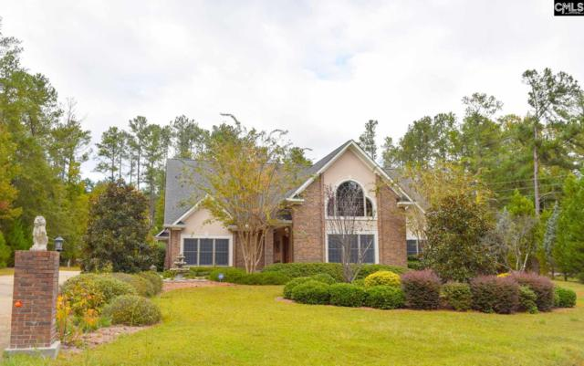 52 W Circle Drive, Lexington, SC 29072 (MLS #435276) :: The Olivia Cooley Group at Keller Williams Realty
