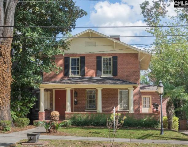 906 Laurens Street, Columbia, SC 29201 (MLS #435394) :: Home Advantage Realty, LLC