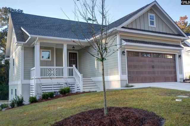 1136 Congaree Bluff Avenue #16, Cayce, SC 29033 (MLS #435567) :: The Olivia Cooley Group at Keller Williams Realty