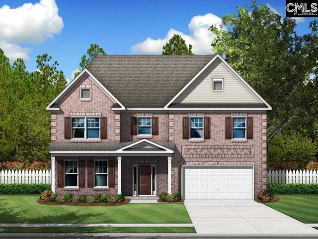 812 Pepper Vine Court #129, Lexington, SC 29073 (MLS #435587) :: EXIT Real Estate Consultants