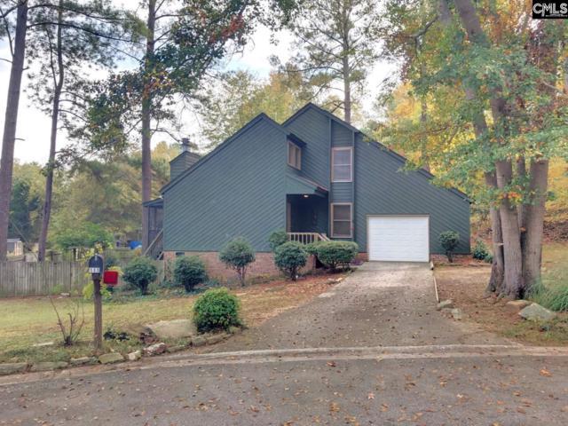 111 Beckett Circle, Columbia, SC 29212 (MLS #435691) :: Home Advantage Realty, LLC