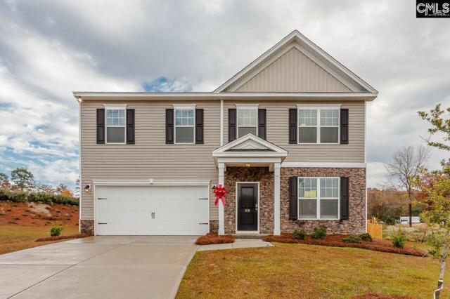 519 Amberwaves Court, Lexington, SC 29073 (MLS #435703) :: Home Advantage Realty, LLC