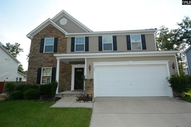 232 Hearthwood Circle, Irmo, SC 29063 (MLS #435708) :: Home Advantage Realty, LLC