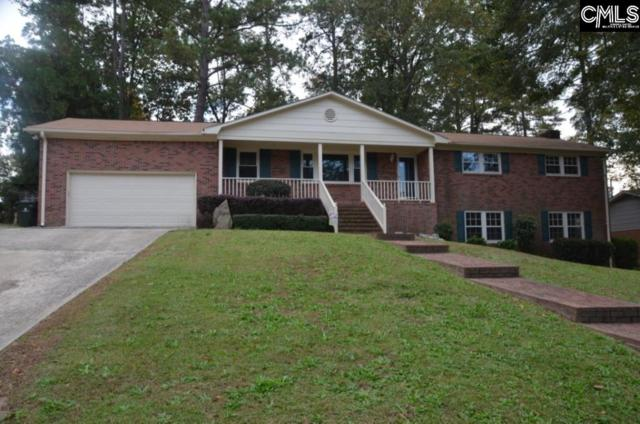 1737 Chimney Swift Lane, West Columbia, SC 29169 (MLS #435817) :: The Olivia Cooley Group at Keller Williams Realty