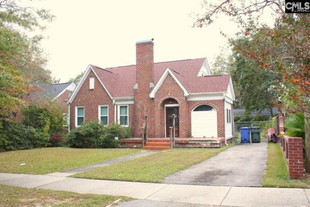117 S Woodrow Street, Columbia, SC 29205 (MLS #435859) :: Home Advantage Realty, LLC