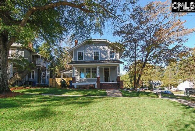 727 Queen Street, Columbia, SC 29205 (MLS #435864) :: Home Advantage Realty, LLC