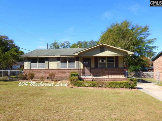 604 Mockernut Lane, Columbia, SC 29209 (MLS #435872) :: Exit Real Estate Consultants