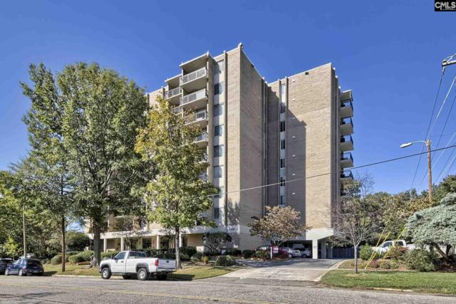 619 King Street #201, Columbia, SC 29205 (MLS #435894) :: Home Advantage Realty, LLC