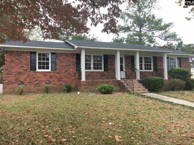 4900 Barrington, Columbia, SC 29203 (MLS #435915) :: Home Advantage Realty, LLC
