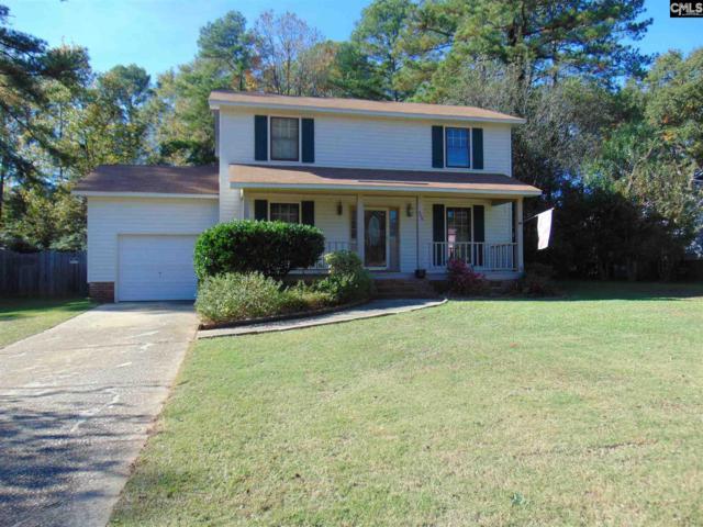 208 Woodwinds West Drive, Columbia, SC 29212 (MLS #436004) :: Home Advantage Realty, LLC