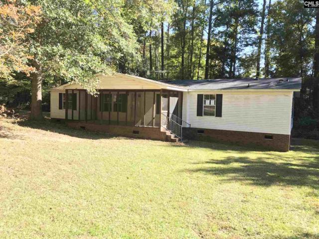 202 Carolina Lane, Leesville, SC 29070 (MLS #436005) :: Exit Real Estate Consultants
