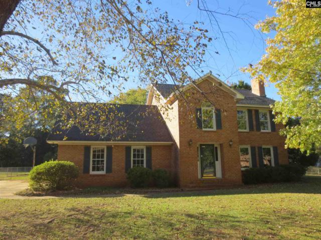50 Bridgepointe Drive, Sumter, SC 29154 (MLS #436009) :: Exit Real Estate Consultants