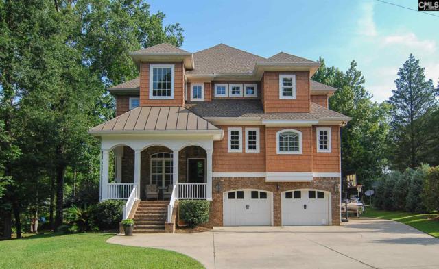 117 Old Cedar Pointe, Chapin, SC 29036 (MLS #436082) :: Exit Real Estate Consultants