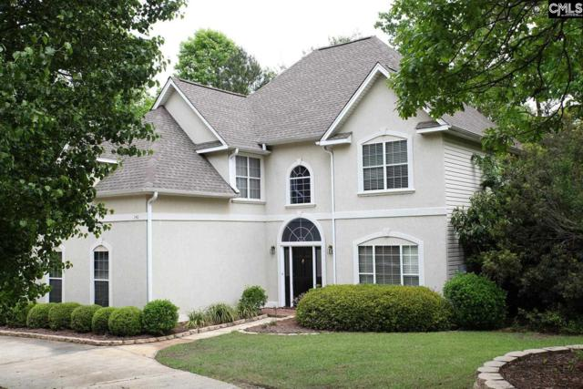 140 Rum Gully Lane, Chapin, SC 29036 (MLS #436098) :: Exit Real Estate Consultants