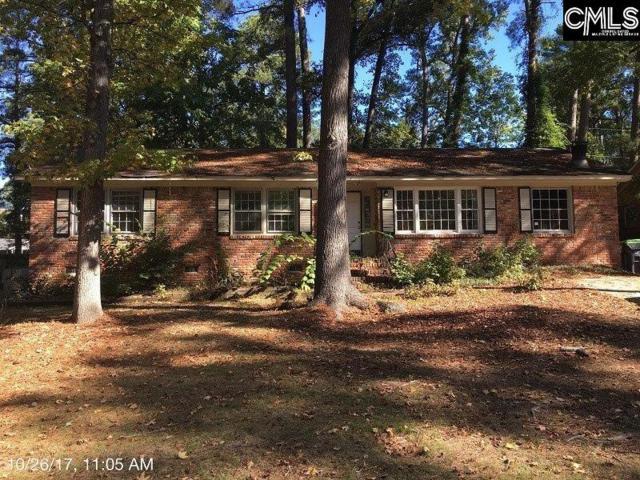 426 Biddle Road, Columbia, SC 29212 (MLS #436119) :: Exit Real Estate Consultants