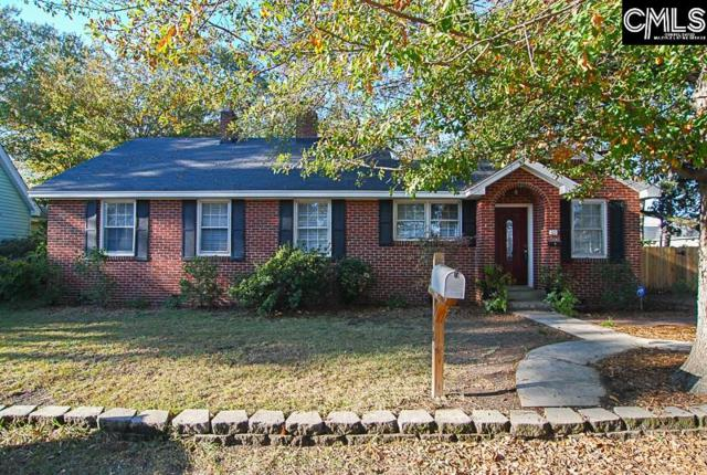 318 Lyles Street, Cayce, SC 29033 (MLS #436142) :: The Olivia Cooley Group at Keller Williams Realty