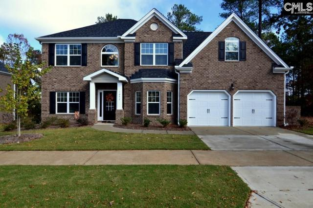 1092 Coogler Crossing Drive, Blythewood, SC 29016 (MLS #436170) :: Picket Fence Realty