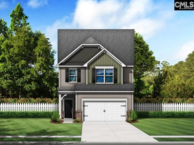 49 Ibis Court #35, Columbia, SC 29229 (MLS #436177) :: Picket Fence Realty