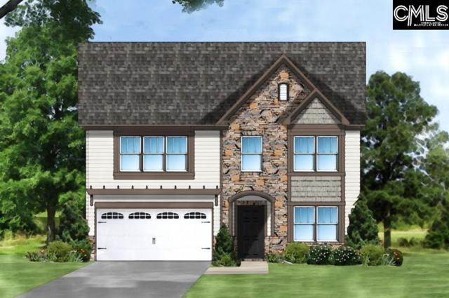408 Sasanqua Lane Lot 4, Lexington, SC 29073 (MLS #436182) :: Picket Fence Realty