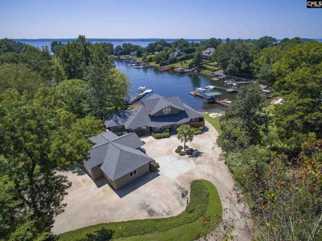 306 Windward Point Road, Columbia, SC 29212 (MLS #436194) :: Home Advantage Realty, LLC