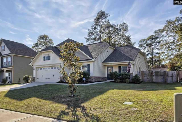 152 Tufton Court, Cayce, SC 29033 (MLS #436197) :: The Olivia Cooley Group at Keller Williams Realty