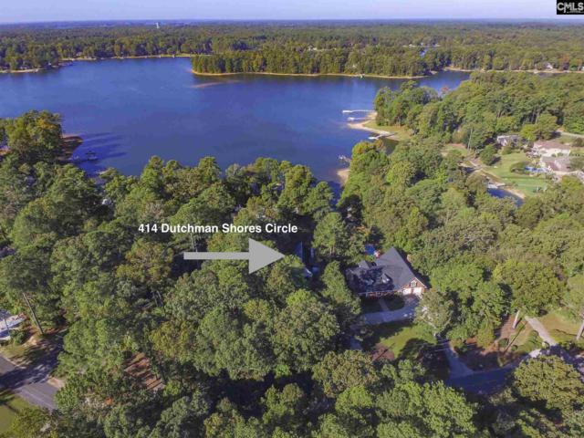 414 Dutchman Shores Circle, Chapin, SC 29036 (MLS #436201) :: Exit Real Estate Consultants