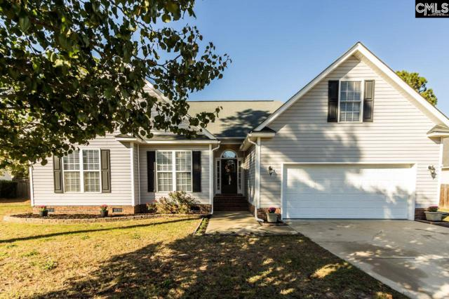 240 Calli Lane, Elgin, SC 29045 (MLS #436215) :: Picket Fence Realty