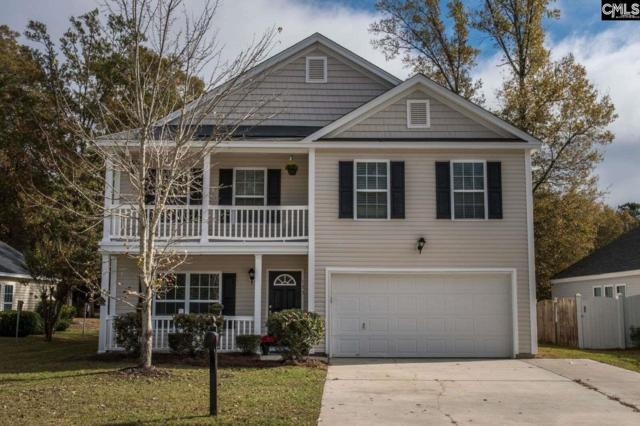 153 Pacific Avenue, Chapin, SC 29036 (MLS #436267) :: Picket Fence Realty