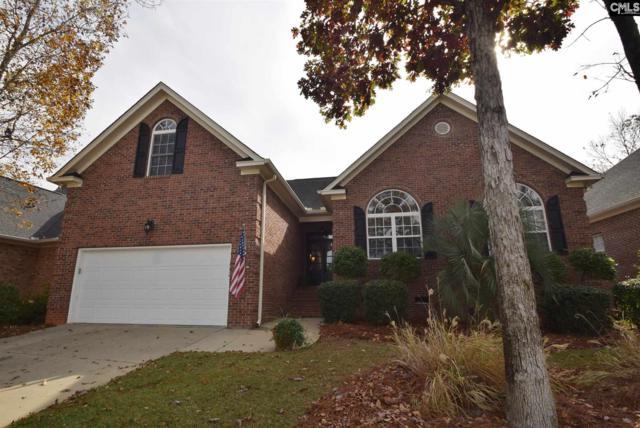 112 Lake Hilton Drive, Chapin, SC 29036 (MLS #436271) :: Exit Real Estate Consultants