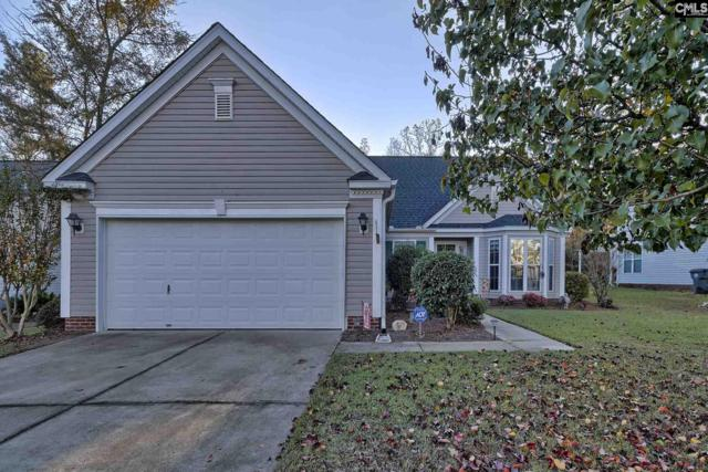 172 Eagle Pointe Drive, Chapin, SC 29036 (MLS #436281) :: Picket Fence Realty