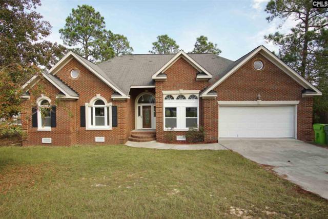 204 Woodlands Ridge Road #27, Columbia, SC 29229 (MLS #436300) :: Home Advantage Realty, LLC