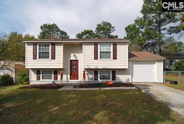 4010 Centurion Pass F9, West Columbia, SC 29170 (MLS #436306) :: Exit Real Estate Consultants