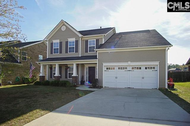 237 Caedmons Creek Drive, Irmo, SC 29063 (MLS #436315) :: Exit Real Estate Consultants