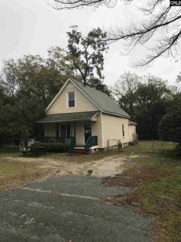 45 Lakeshore Drive, Camden, SC 29020 (MLS #436316) :: Picket Fence Realty