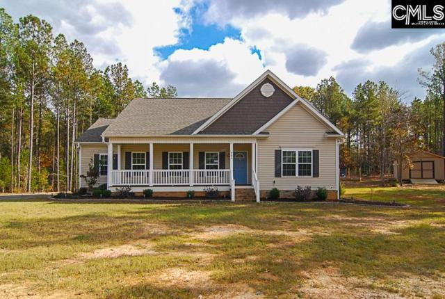 442 Glade Springs Road, Little Mountain, SC 29075 (MLS #436319) :: Picket Fence Realty