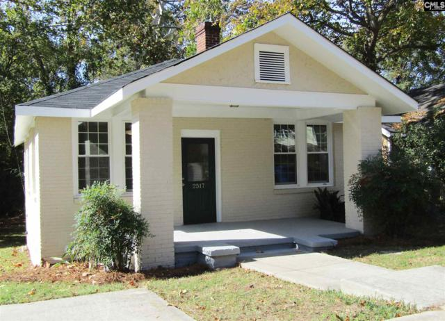 2517 Clark Street, Columbia, SC 29201 (MLS #436342) :: EXIT Real Estate Consultants