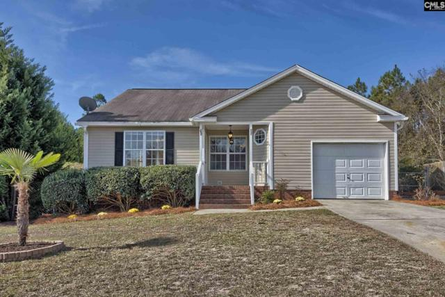 337 Bridleridge Road, Lexington, SC 29073 (MLS #436349) :: Picket Fence Realty