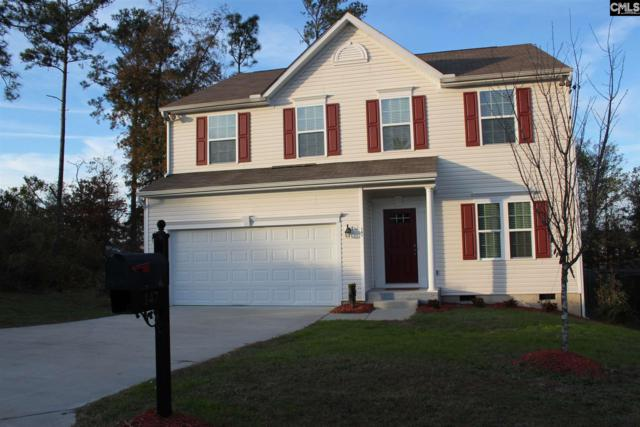 147 Chesterbrook Ln, Lexington, SC 29072 (MLS #436364) :: Picket Fence Realty