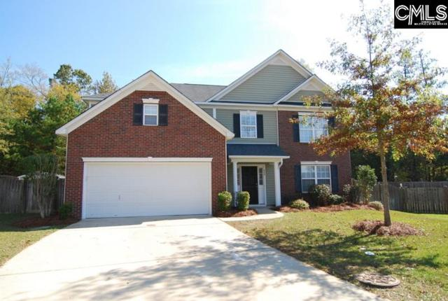 424 Foxport Drive, Chapin, SC 29036 (MLS #436367) :: Picket Fence Realty