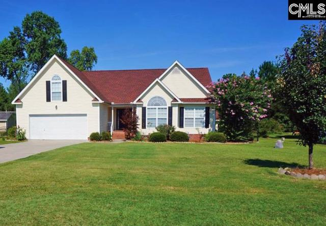 102 Painted Pony Court, Elgin, SC 29045 (MLS #436373) :: Picket Fence Realty