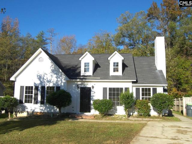 94 Chadford Road, Irmo, SC 29063 (MLS #436380) :: Exit Real Estate Consultants