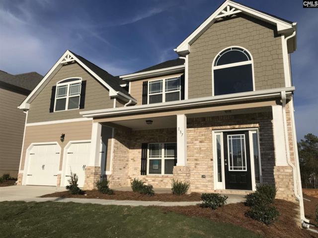 137 Village Green Way, Lexington, SC 29072 (MLS #436383) :: Picket Fence Realty